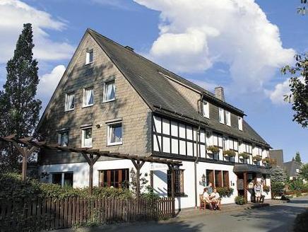 Landschafts-Gasthaus Bräutigam-Hanses, Hochsauerlandkreis
