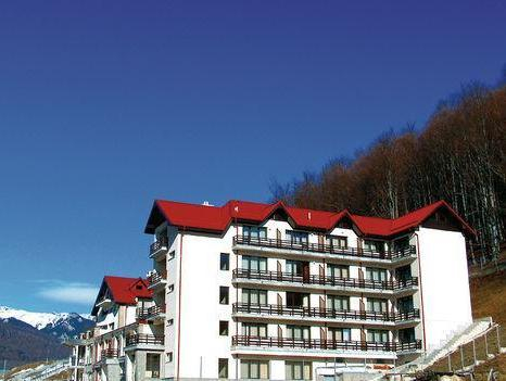 HOTEL FLORIS, Maneciu-ungureni