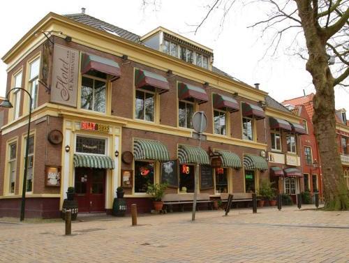 Hotel de Koophandel, Delft
