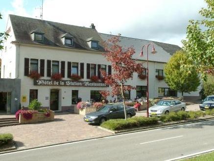 Hotel de la Station, Echternach