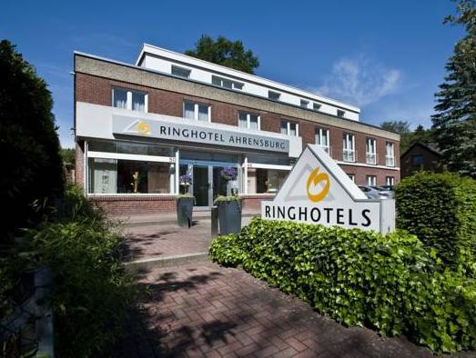 Ringhotel Ahrensburg, Stormarn