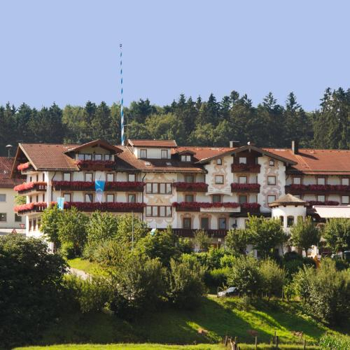 Hotel Gasthof Huber, Ebersberg