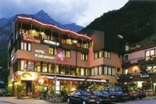 Hotel Fluelerhof B&B Garni Rustico, Uri