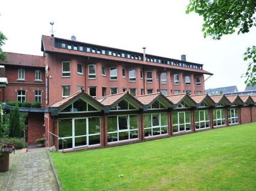 BE ME Hotel - Bruggener Klimp, Viersen