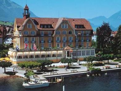 Rigiblick am See, Nidwalden