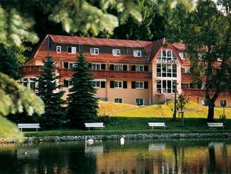 Parkhotel Bad Brambach, Vogtlandkreis
