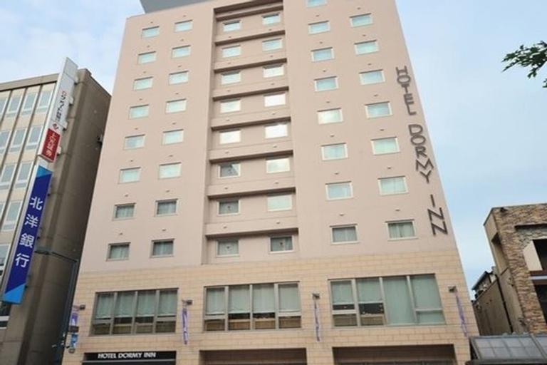Dormy Inn Obihiro, Obihiro