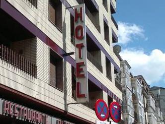 Hotel Achuri, Álava