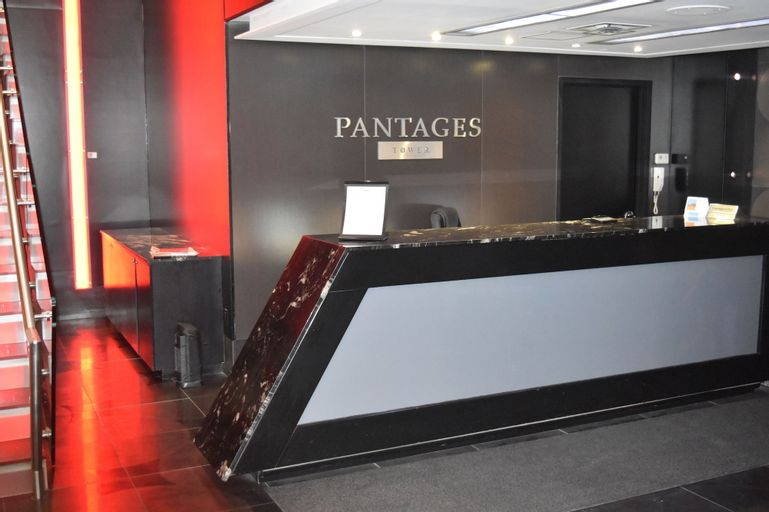 Pinnacle Suites - Pantages Tower offered by Short Term Stays, Toronto
