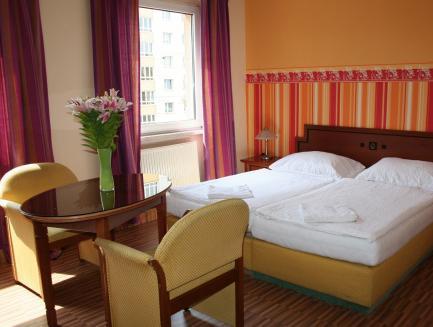 Hotel Turmfalke, Linz