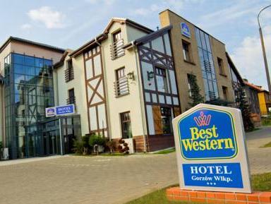 Hotel Fado OZONOWANY, Gorzów Wielkopolski