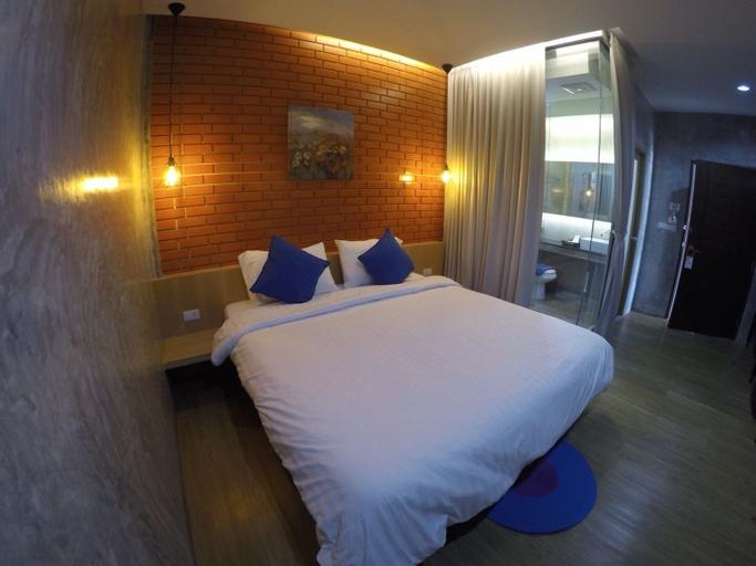 Journey Hostel Suratthani, Muang Surat Thani