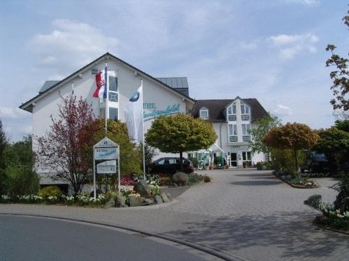Hotel Blankenfeld, Lahn-Dill-Kreis