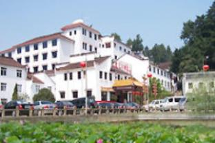 Julong Hotel, Binzhou