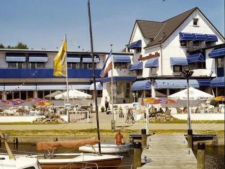 Akzent Hotel Strandhalle, Schleswig-Flensburg