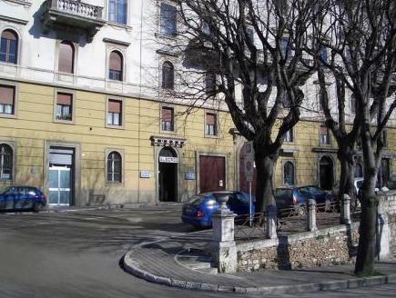 Albergo Aurora, Perugia