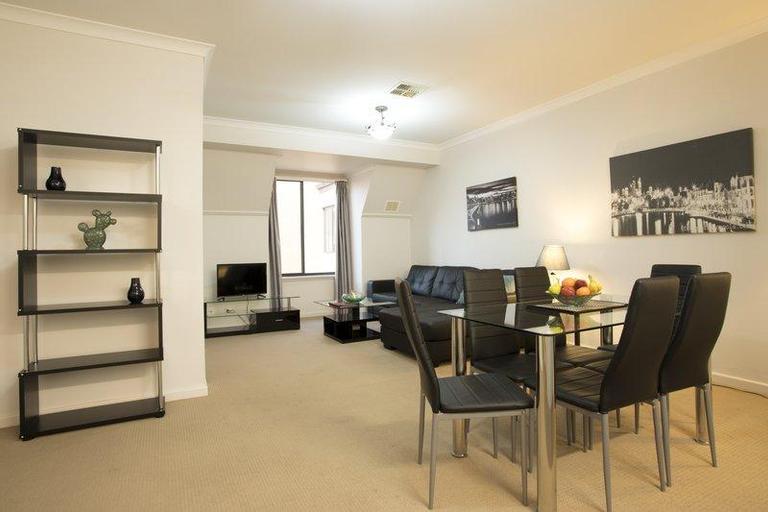 Regal Apartments, Perth