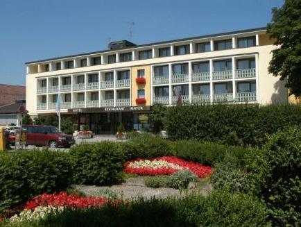 Hotel Mayer, Fürstenfeldbruck