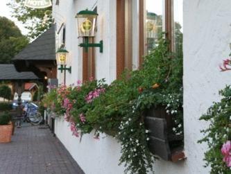 Hotel Dreimadelhaus, Minden-Lübbecke