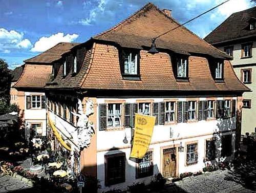 Hotel Brudermuhle, Bamberg