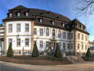 Schlosshotel Bad Neustadt, Rhön-Grabfeld