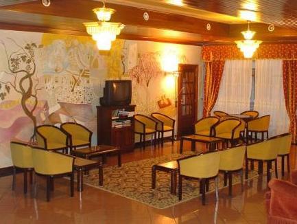 Hotel Eden, Mealhada