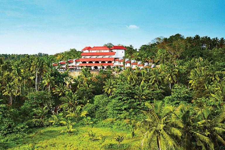 The Gateway Hotel Janardhanapuram Varkala, Thiruvananthapuram