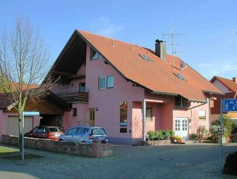 Gästehaus Alba, Ortenaukreis