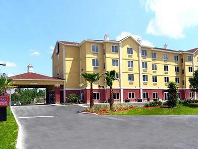 La Quinta Inn & Suites Ormond Beach/Daytona Beach, Volusia