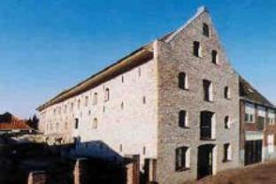 Hotel Almenum - het sfeervolle stadslogement -, Harlingen