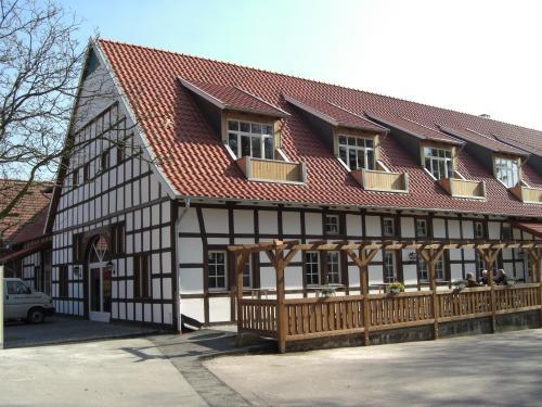 Graf Bernhard 1344, Gütersloh