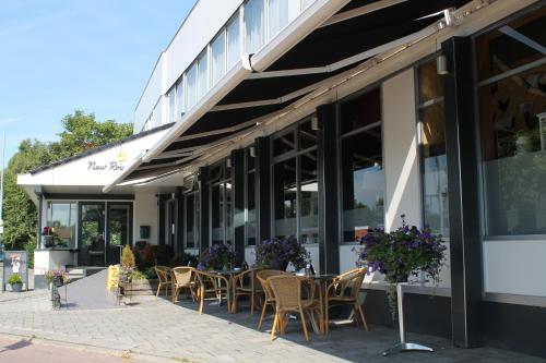 New Royal York Hotel, Winschoten