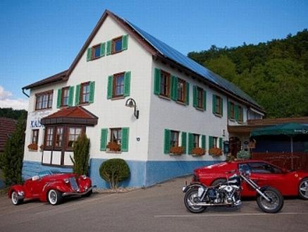 Hotel Restaurant Kaiser, Böblingen