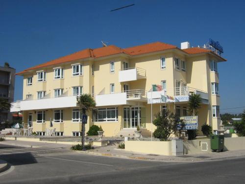Hotel Santo Antonio Da Baia, Alcobaça