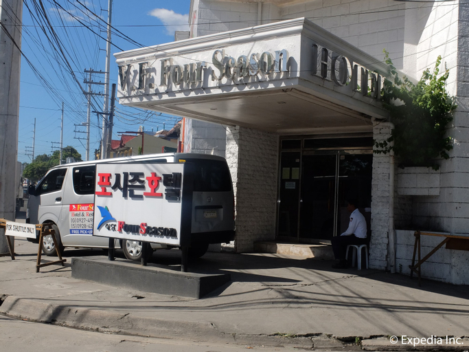 VF Four Season Hotel, Mabalacat