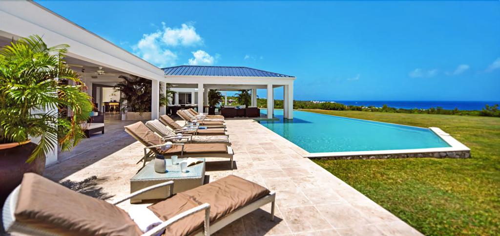 Villa Ambiance,