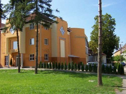 Borhotel, Szentgotthárd