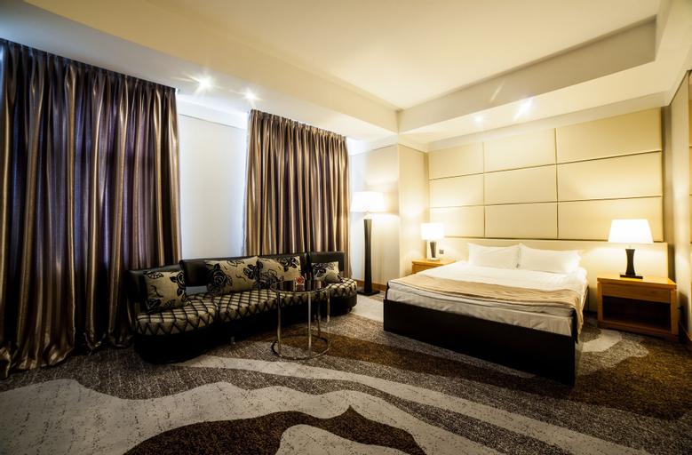 Absolute Hotel, Tselinogradskiy