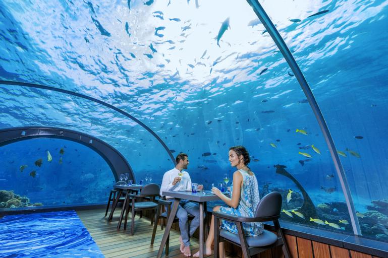 Hurawalhi Island Resort,