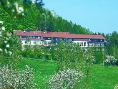 Hotel Jagdhaus, Paderborn