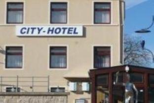 City Hotel, Magdeburg