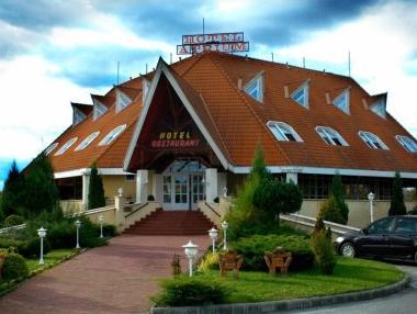 Átrium Hotel, Jennersdorf