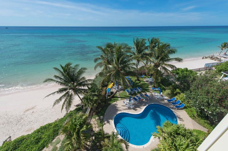 Maxwell Beach Villas,