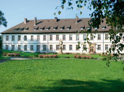 Hotel Schloß Gehrden, Höxter