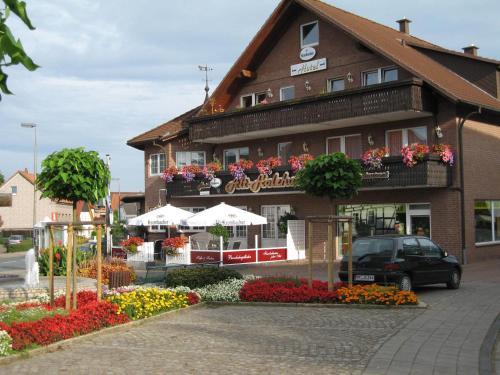 Hotel Alt-Holzhausen, Hameln-Pyrmont