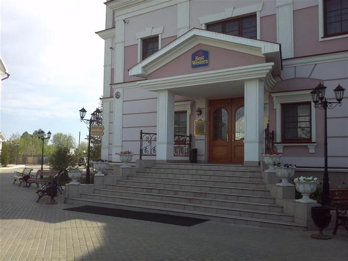Art Hotel Nikolaevsky Posad, Suzdal'skiy rayon