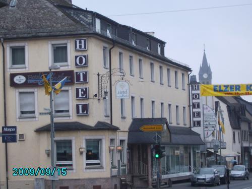 Hotel Schafer, Siegen-Wittgenstein