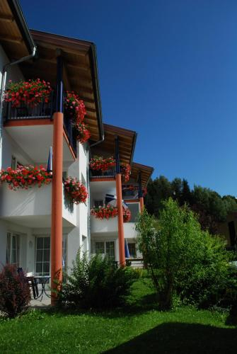Sun Matrei Design Apartments, Lienz