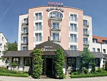 Bavaria Hotel, Ingolstadt