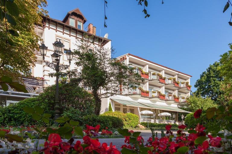 Hotel Tannenhof, Baden-Baden